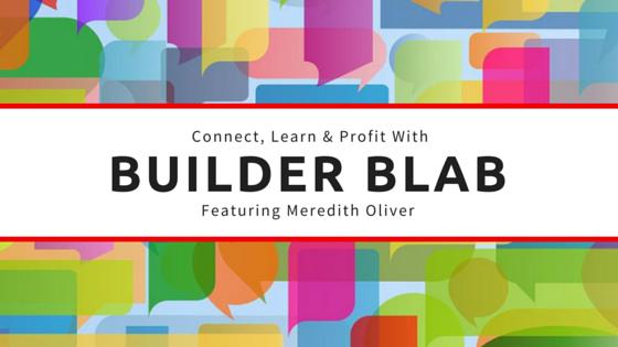 Builder Blab 2