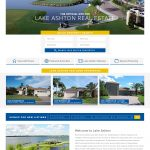 Lake Ashton Resales Launches New Website With Help from Meredith Communications