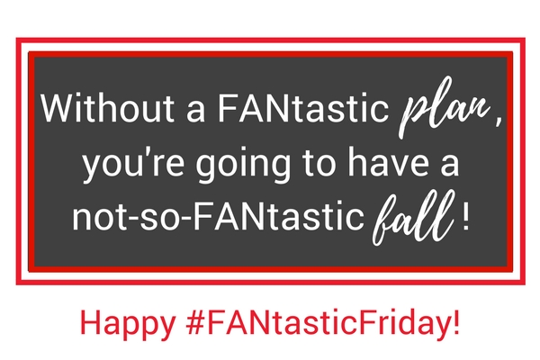 FANtastic Fridays | FANfails
