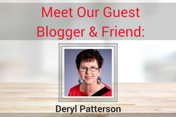 Lesson Learned from Snickers with Deryl Patterson