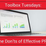 Toolbox Tuesdays: The Don'ts of Effective PPC