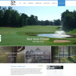 New Website Profile | Golf Mill Creek