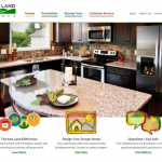 Key Land Homes Launches New Website