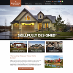Brighton Homes Launches New Home Builder Website