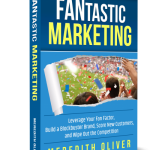 Coming Soon: FANtastic Marketing by Meredith Oliver