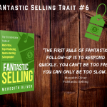 The Art and Science of Selling