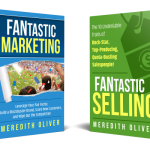FANtastic Selling–the Companion Book to FANtastic Marketing