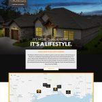 Website Profile: Elliott Homes