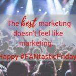 FANtastic Fridays   Dancing Fans