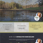 New Website Profile | Pratt Home Builders