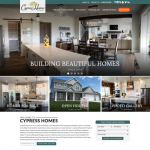 New Website Profile   Cypress Homes