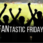 FANtastic Fridays | Be Your Own Biggest FAN