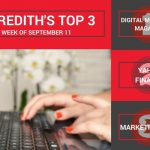 Our Top 3 Digital Marketing Articles | September 11