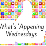 What's 'Appening Wednesdays | Texture