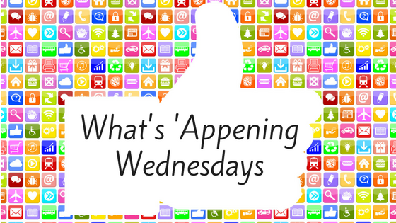 What's 'Appening Wednesdays