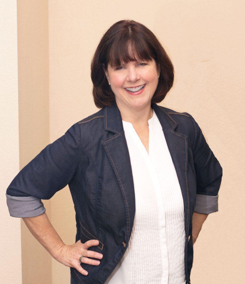 Gloria Rand Solopreneur Expert