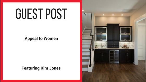 Guest Post Kim Jones