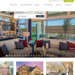 Home Builder Marketing Mondays | New Website Launch – Landon Homes