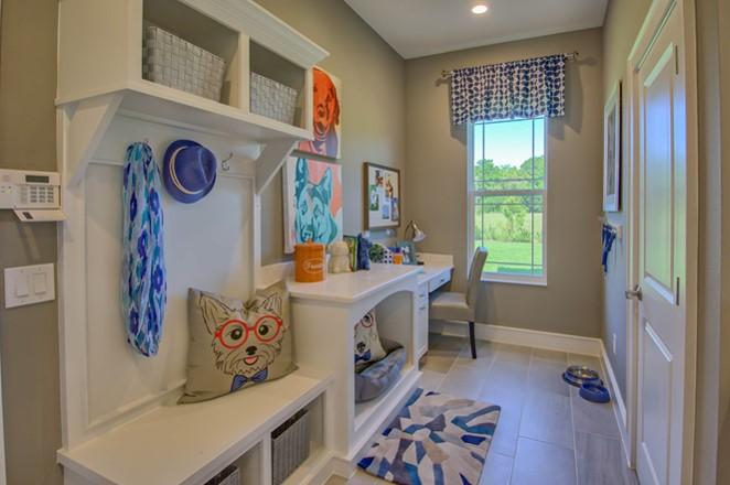 Domestic Suite