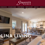 Toolbox Tuesday | Sagamore Homes Launches New Website