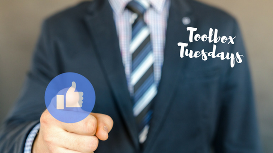 Toolbox Tuesdays - Audience Targeting Tips for Facebook Ads