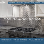 Ryan Dicharry Construction Launches New Website