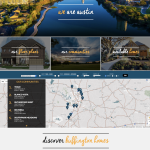 Buffington Homes Launches New Website