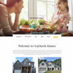 Launch of Grayhawk Homes New Website