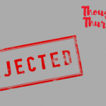 Guest Post | How to Overcome Rejection