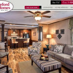 Launch of Hereford Homes New Website