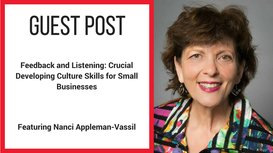 guest post Nanci Appleman-Vassil