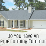 Do You Have an Underperforming Community?