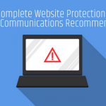 Complete Website Protection – Meredith Communications Recommends Sucuri