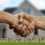 Guest Post | Listen First and Talk Later: Three Persuasive Steps to Earn Trust
