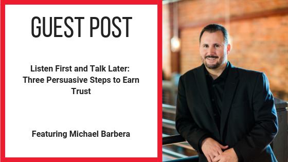 guest post Michael Barbera