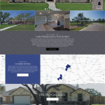 Carothers Executive Homes Launches New Website