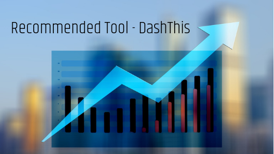 Recommended Tool - DashThis