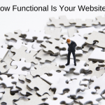 How Functional Is Your Website?