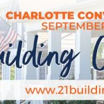 Don't Miss the 21st Century Building Expo and Conference This September