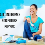 Building Homes for Future Buyers