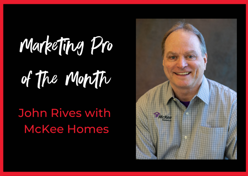 john rives mckee homes