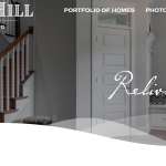 Meredith Communications Launches New Website for Richmond Hill Design + Build