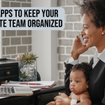Five Apps To Keep Your Remote Team Organized