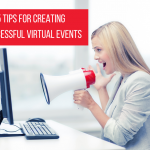 5 Tips for Creating Successful Virtual Events