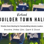 5-12 Virtual Builder Town Hall Replay