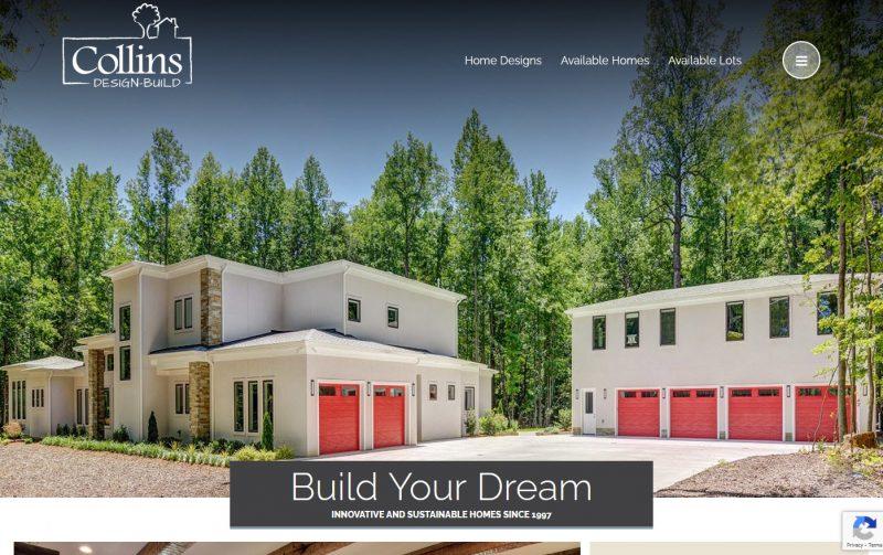 Collins Design Build