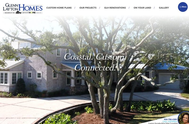 Glenn Layton Custom Homes