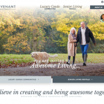 Covenant Developments Launches a New Website