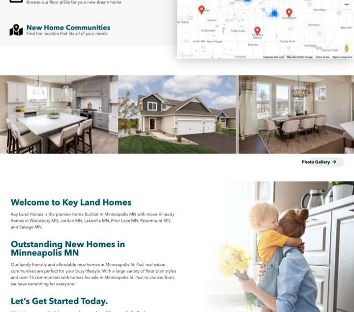 Home Builder Twin Cities