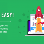 That Was Easy: Learn How Catalyst™ CMS Improves and Simplifies Home Builder Websites